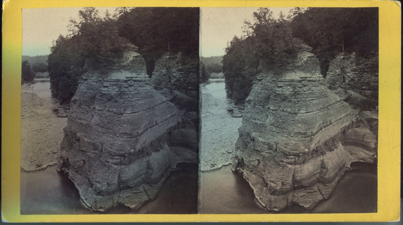 Lower Falls - Sugar Loaf - Stereoviews - 13.jpeg