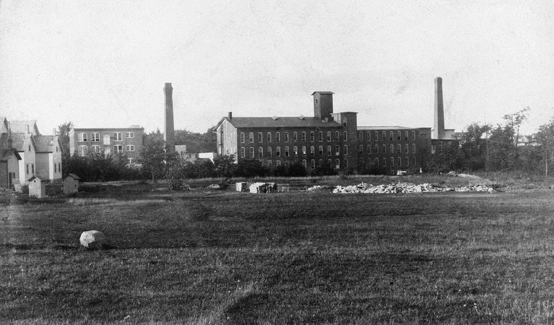 Mill no 1 from East Side of Outlet.jpg