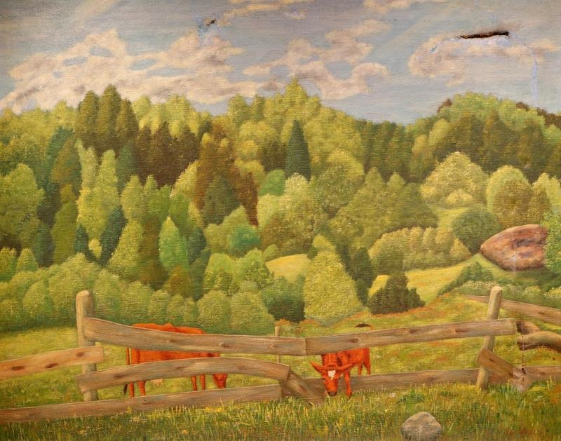 NesinGeorge - The Pasture.JPG
