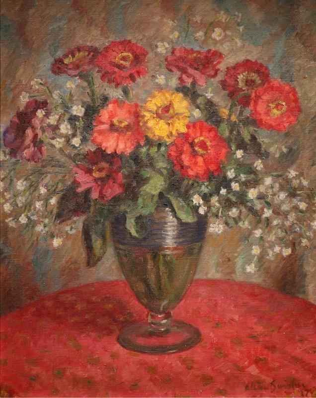 SwisherAlan - July Flowers.JPG