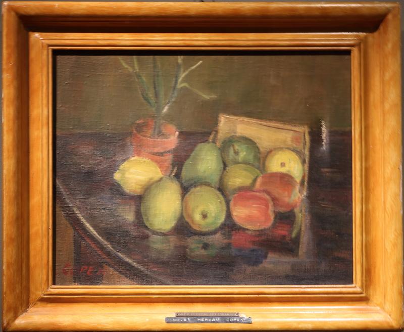 CopenHerman - Fruit and Plant.JPG
