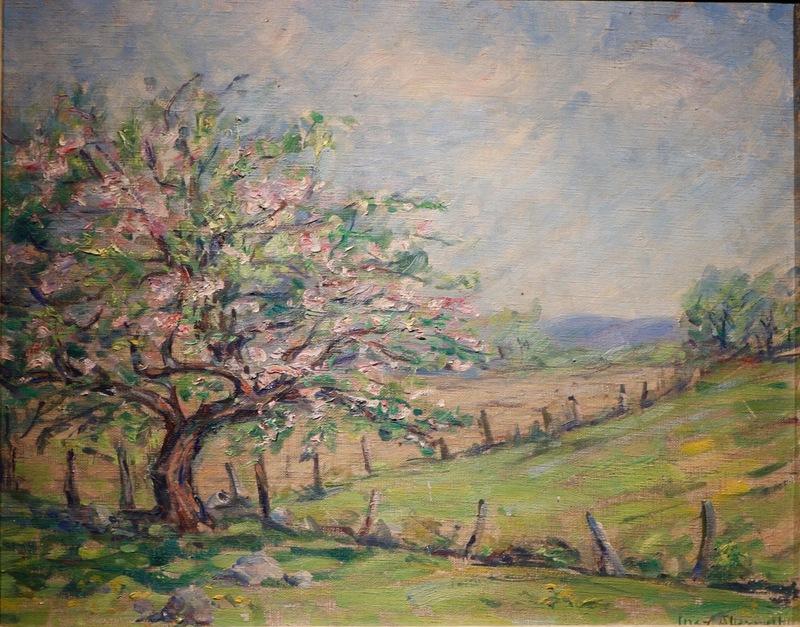 AbernathyI--Spring in Wallkill New York.jpg