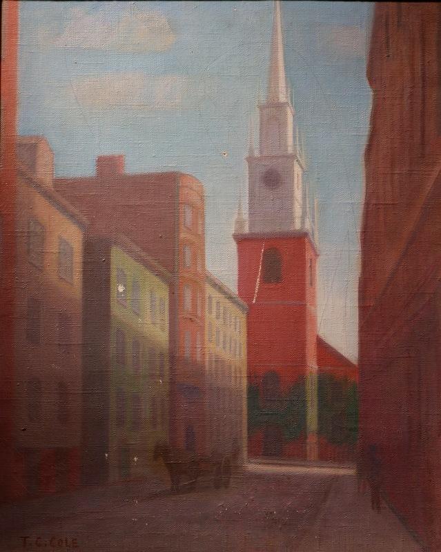 Cole--Old North Church.jpg