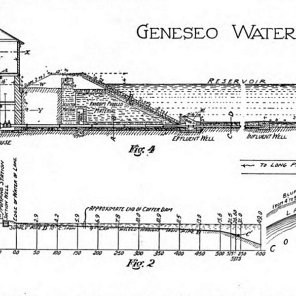 Geneseo Water Works