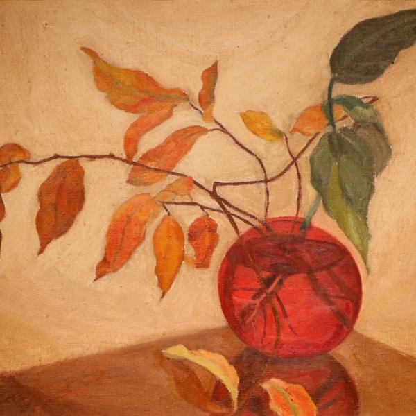 McEvoy - Autumn Leaves.JPG