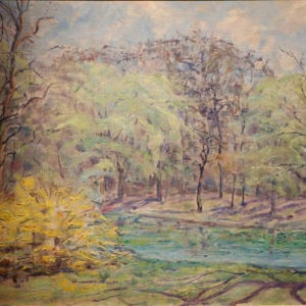 AbernathyInez--Spring in Central Park.jpg