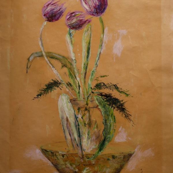 SarkadiLeo - Vase of Tulips.jpg