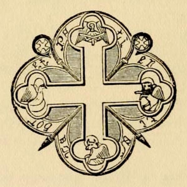 Cross Botonee