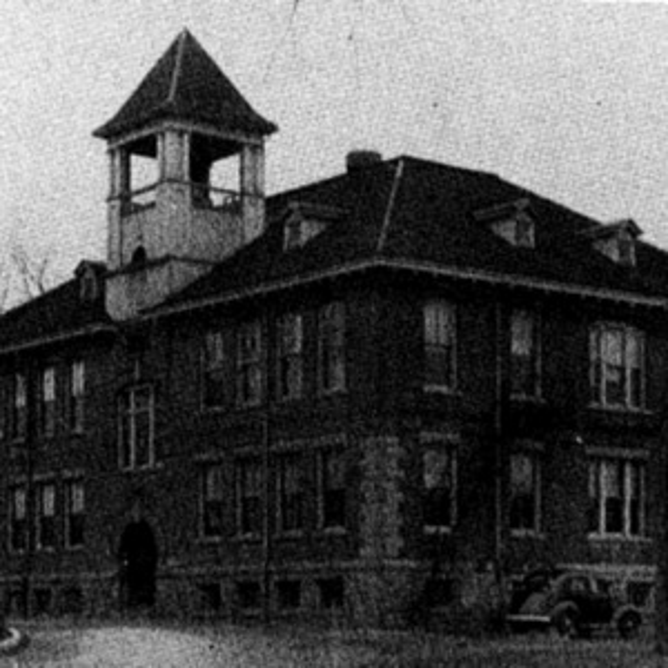 Greigsville Union Free School