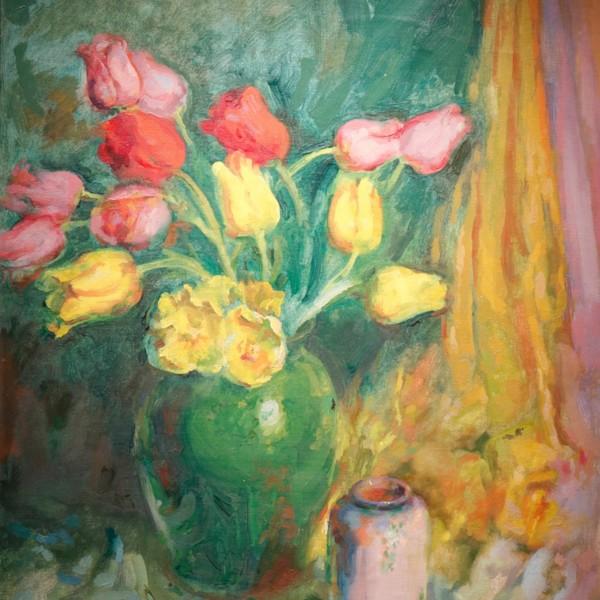 SpectorGeorge - Tulips.JPG