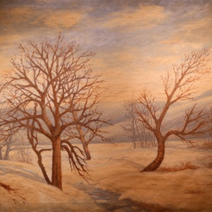 Morgan - Winter Scene.JPG