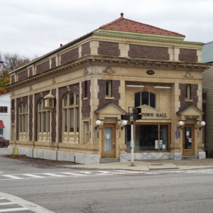 Perry Town hall.JPG