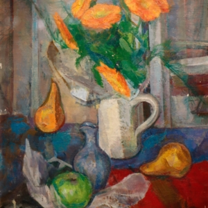 WinogradHelen - Flowers and Fruit.JPG