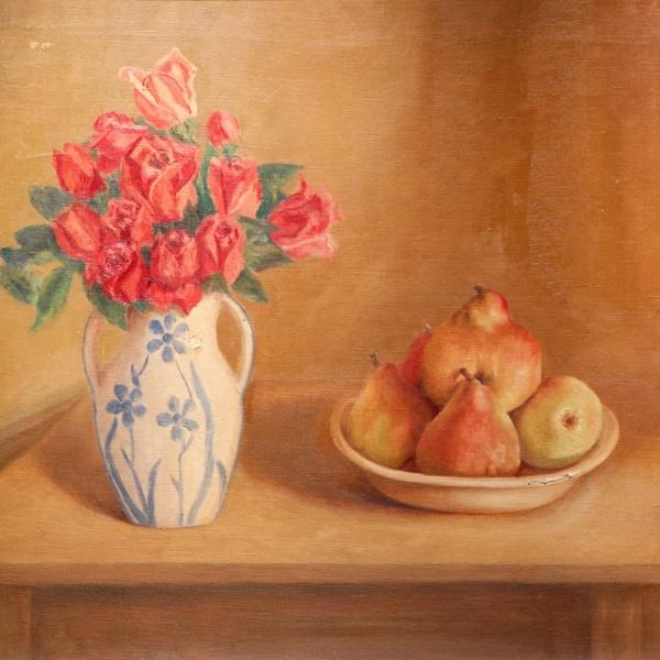 PecciMario - Fruit and Flowers 2.JPG