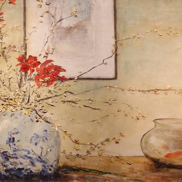 SarkadiLeo - Chinese Jar.JPG