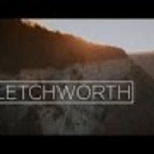 Letchworth State Park in 4k Ultra HD // DJI Phantom 3 Professional Drone