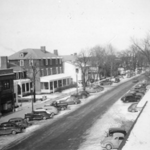 Geneseo Through The Ages