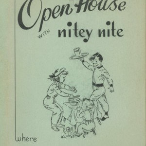 Open House With Nitey Nite