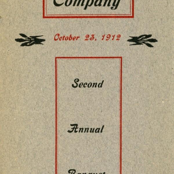 Banquet 1912 cover.jpg