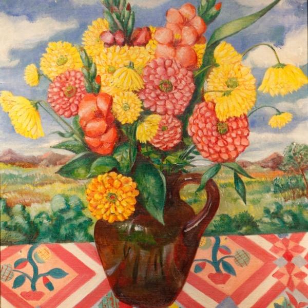 PreachenWilliam - Flower Study.JPG
