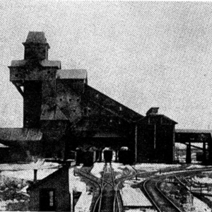 North View of the Plant