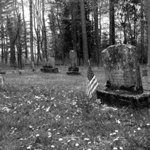 Pioneer Cemetery, Letchworth State Park