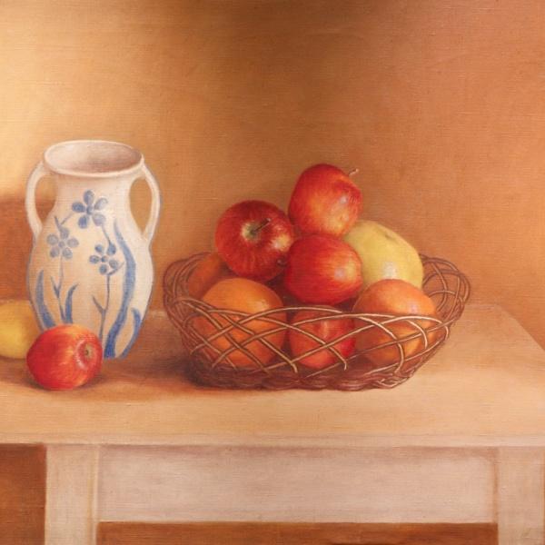 PecciMario - Fruit in a Basket.JPG