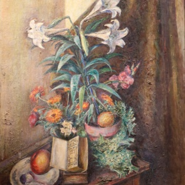 BurliukDavid - Easter Bouquet.JPG