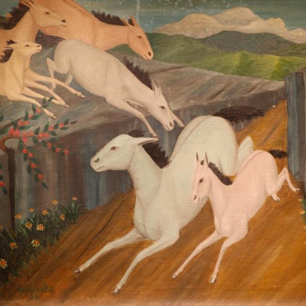 Lebduska--Wild Horses on a Dale.jpg