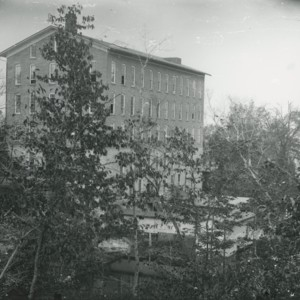 Perry Knitting Co. Mill #1