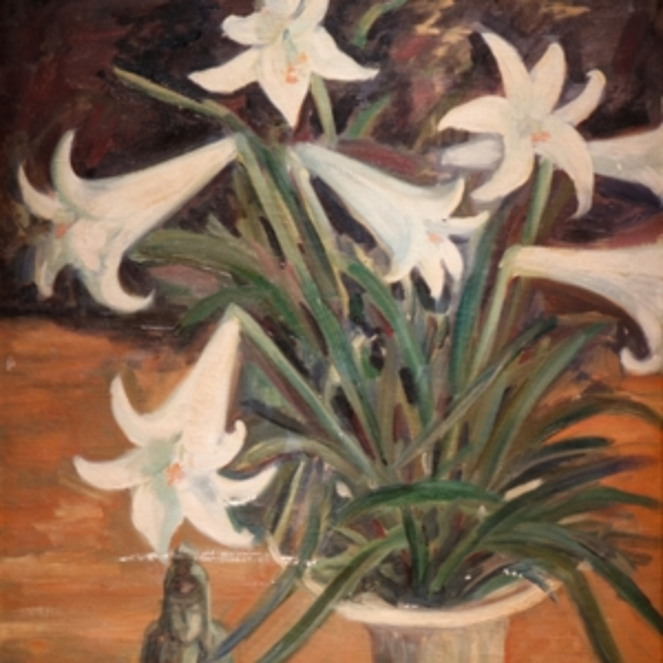 WittenBunty - Lilies.JPG