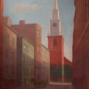 Cole--Old North Church.jpg
