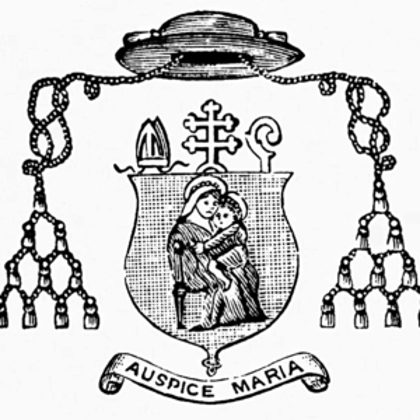 Auspice Maria