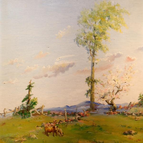 SabalaucasJoseph - The Spring Tree.JPG