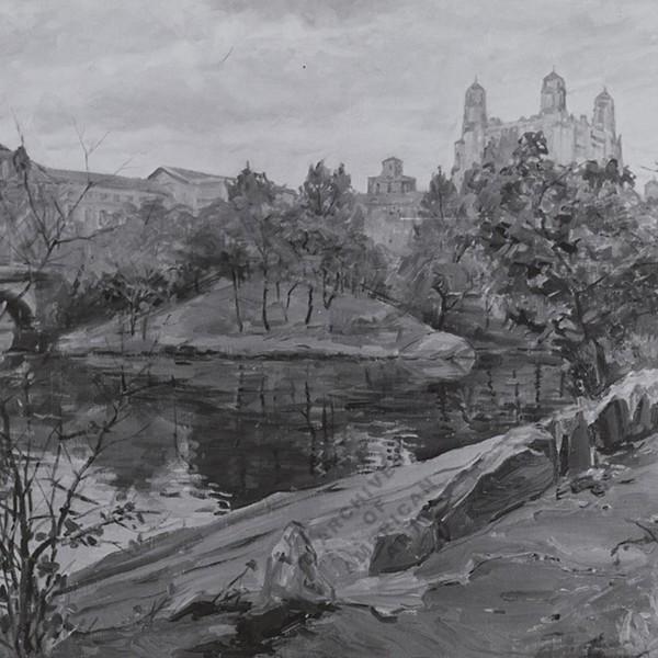 Autumn-Central Park