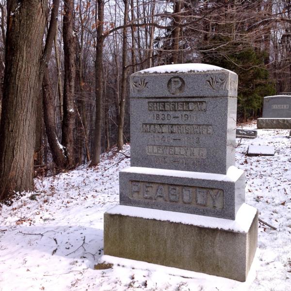 Peabody gravestone.jpg