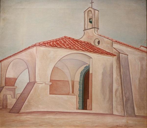 St. Ann's Chapel