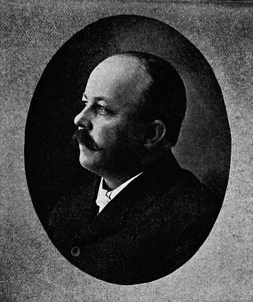 Dr. George M. Peabody